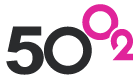 fifty-o-two Logo