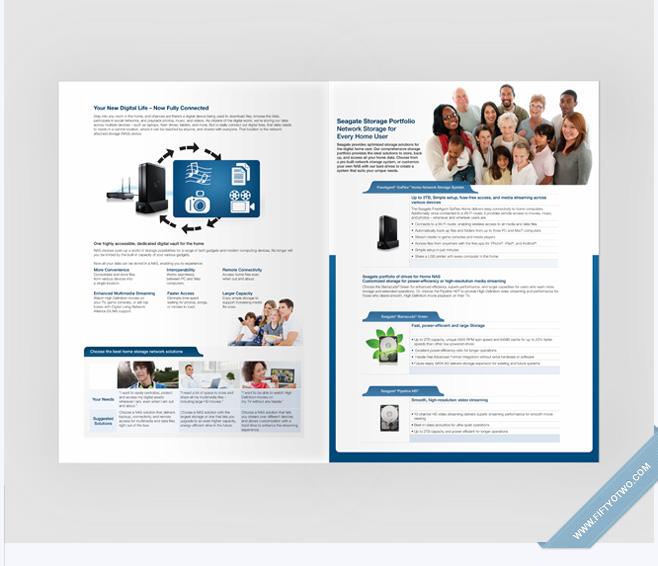 Seagate Brochure
