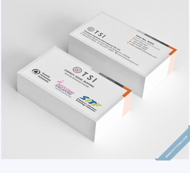 Transmex Corporate Identity Design